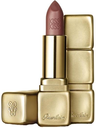Guerlain Kiss Matte N306 Caliente Beige 4g