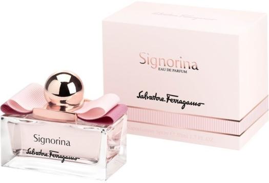S.Ferragamo Signorina Eau de Parfum EdP 100ml